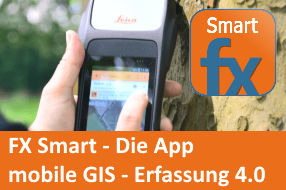FX Smart - Der GIS-Assistent