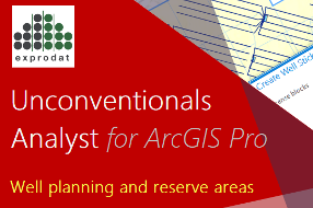 Unconventionals Analyst for ArcGIS Pro