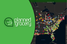 Planned Grocery® Organization Subscription