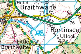 Ordnance Survey maps for UK schools
