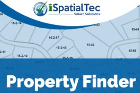 iSpatialTec Property Finder Widget