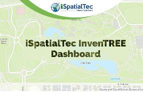 iSpatialTec InvenTREE - A Tree Inventory Dashboard
