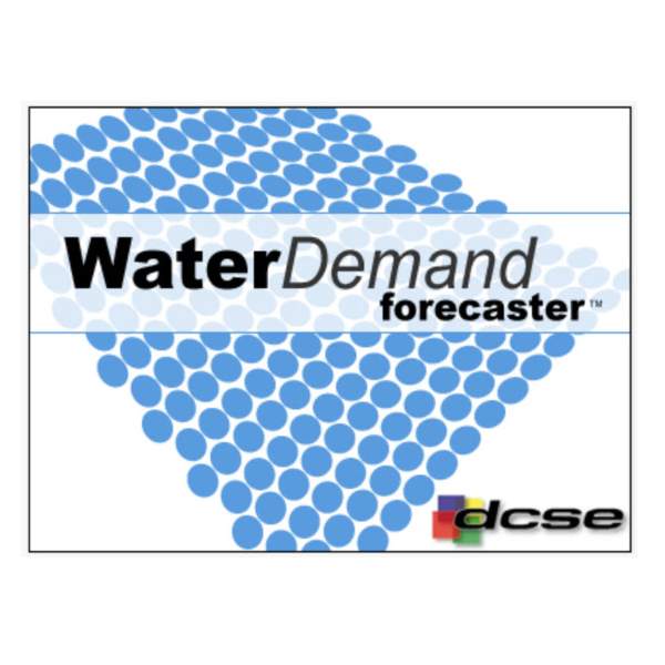Water Demand and Conservation Forecasting Tool
