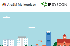 IP ALKIS for ArcGIS (Enterprise Level)