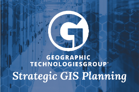 GIS Strategic Planning and Release Ready Services from Geographic Technologies Group