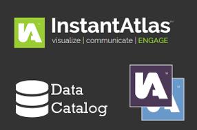 InstantAtlas Data Catalog