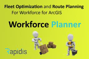 Workforce Planner