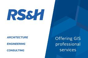 RS&H GIS Professional Services