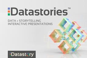 Datastories (StoryMap Presentations)