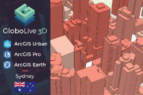 Sydney_Australia_3D