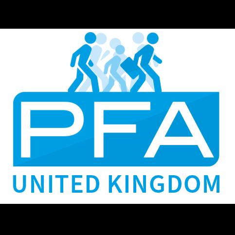 Pedestrian Frequency Atlas - United Kingdom