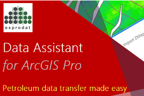 Data Assistant for ArcGIS Pro