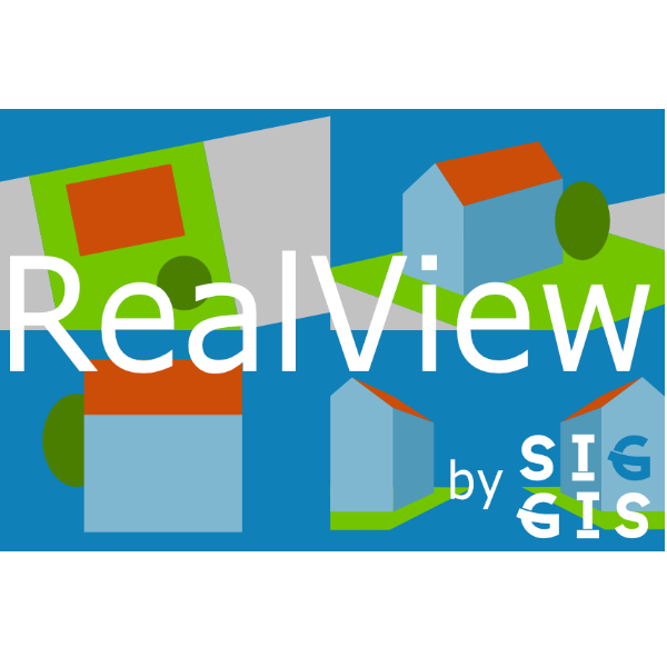 RealView ArcGIS Pro add-in