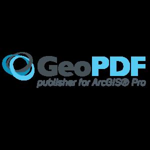 GeoPDF Publisher for ArcGIS Pro
