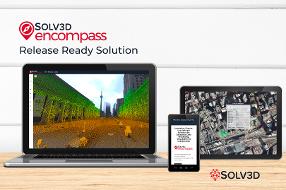 SOLV3D encompass