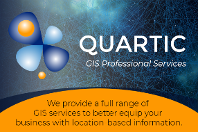 A Premier Provider of Location Intelligence and GIS Services
