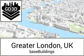 baseBuildings Greater London (separated by Borough)