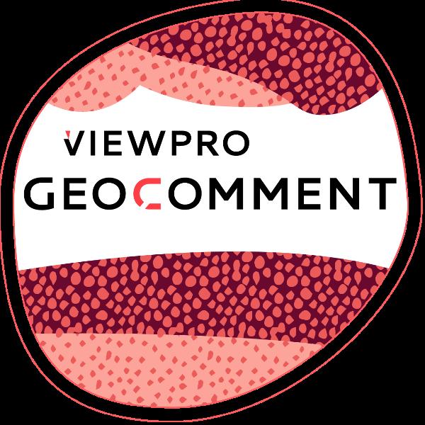 GeoComment - Automation for Citizen Engagement