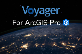 Voyager for ArcGIS Pro