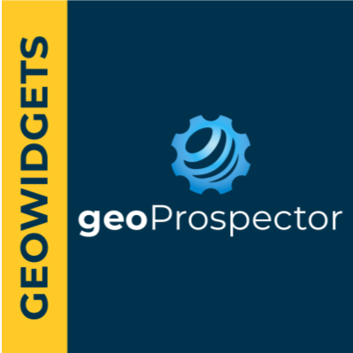 geoProspector for ArcGIS Pro (Organizational License)