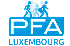 Pedestrian Frequency Atlas - Luxembourg