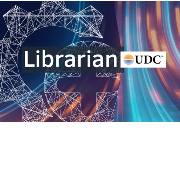 UDC Librarian for ArcGIS Pro Trial