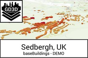 baseBuildings - Sedbergh, UK