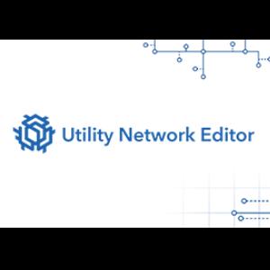 Utility Network Editor