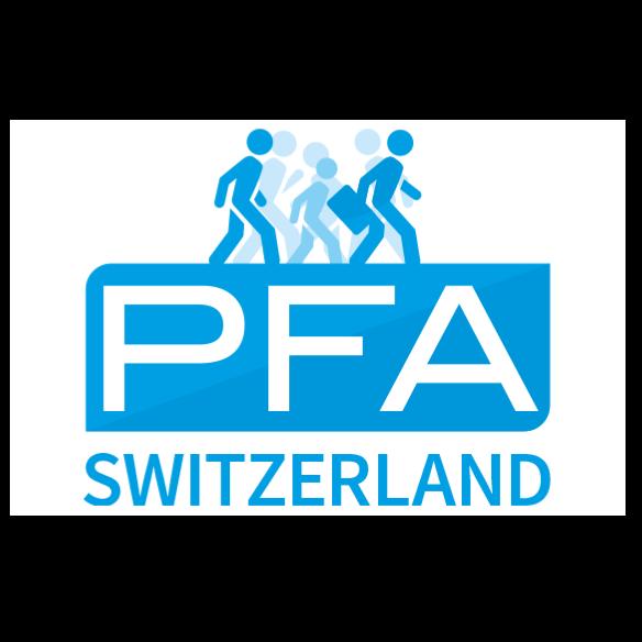 Pedestrian Frequency Atlas - Switzerland