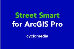Street Smart for ArcGIS Pro