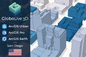 San Diego_CA_USA_3D