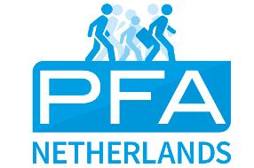 Pedestrian Frequency Atlas - Netherlands