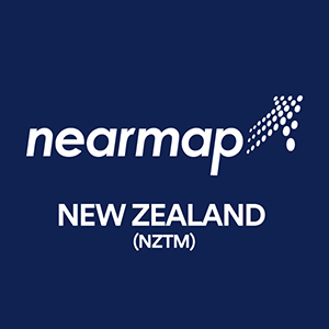 Nearmap NZ Vertical Imagery (NZTM)