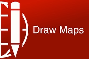 Draw Maps for ArcGIS