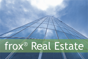 frox® Real Estate - kartenbasiertes Infotainment
