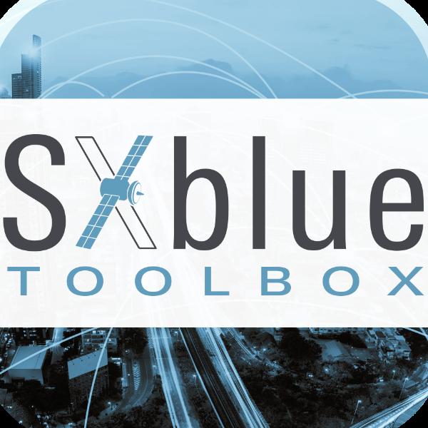 Sxblue Toolbox For Esri Collector